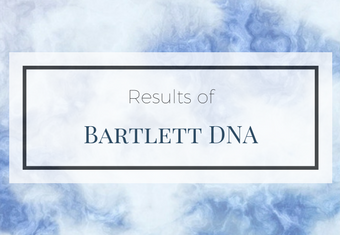 Bartlett Society - Bartlett DNA