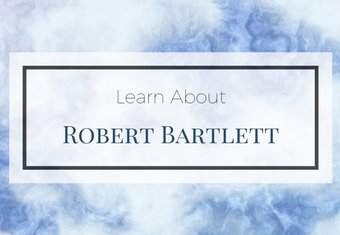 Bartlett Society - learn about Robert Bartlett